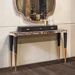 Odette | Console tables | Longhi S.p.a.