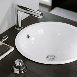 Z Point | Wash basin taps | Rubinetterie Zazzeri