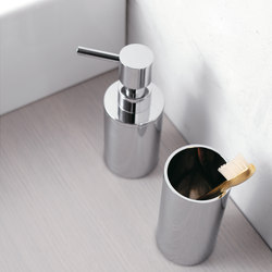 Z Point | Soap dispensers | Rubinetterie Zazzeri