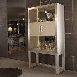 Orwell | Display cabinets | Longhi S.p.a.