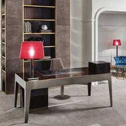 Gorky | Desks | Longhi S.p.a.