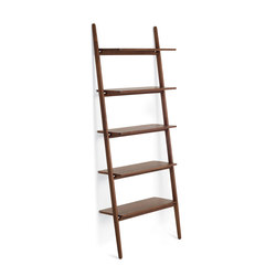 "Folk Ladder 32"" Shelving 
