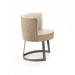 Cloé | Stühle | Longhi S.p.a.