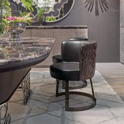 Cloé | Chairs | Longhi S.p.a.