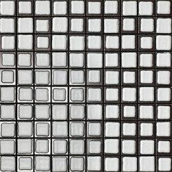 PURE | D.PURE MOSAIC | Ceramic mosaics | Peronda