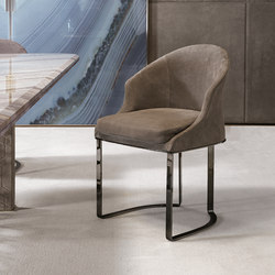 Daphne | Chairs | Longhi S.p.a.