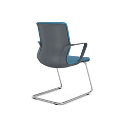 Drumback - Conference Chair | Sillas | Viasit