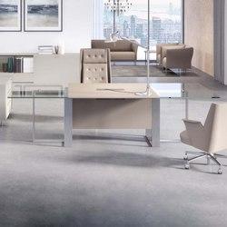 Altagamma | Executive Desk | Scrivanie | Estel Group