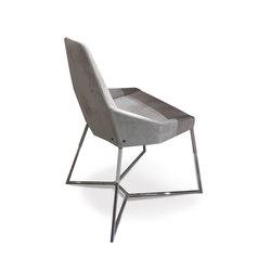 Miu | Stühle | Longhi S.p.a.