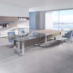 Altagamma | Meeting Table | Tavoli contract | Estel Group