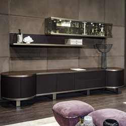 Courbet | Sideboards / Kommoden | Longhi S.p.a.