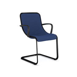 Elipsis Conference Chair | Sillas | Viasit