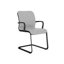 Elipsis Konferenzstuhl Netz | Stühle | Viasit