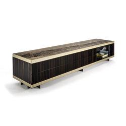 Aspen Evo | Sideboards | Longhi S.p.a.