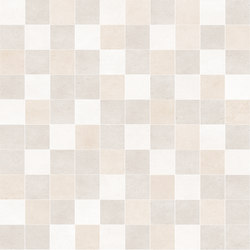 SALINES | D.SALINES MIX MOSAIC | Ceramic mosaics | Peronda