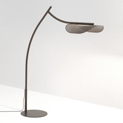 Valencia Green | Outdoor free-standing lights | Dexter