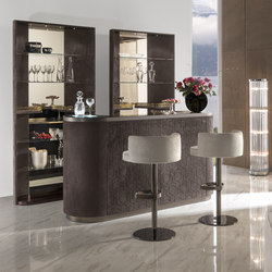 Alexander | Drinks cabinets | Longhi S.p.a.