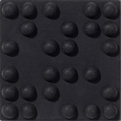 Tetris | Systèmes muraux absorption acoustique | Soundtect