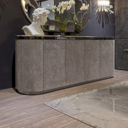 Gordon | Sideboards | Longhi S.p.a.
