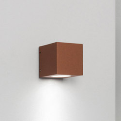 Cube xl beam 8° oxide | Outdoor wall lights | Dexter