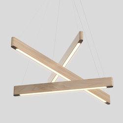 Line Light 406040 x | Suspensions | Matthew McCormick Studio
