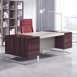 Deck | Executive Desk | Desks | Estel Group