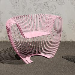 Bubble Armchair | Chairs | Concept Urbain