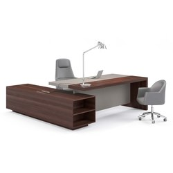 Ducale | Executive Desk | Escritorios | Estel Group