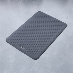 StandzOn | Anti-fatigue mat Wave | Miscellanneous | Götessons
