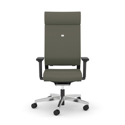 Impulse Executive Chair | Office chairs | Viasit
