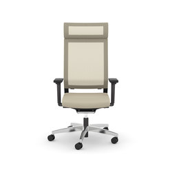 Impulse Executive Chair | Sillas de oficina | Viasit