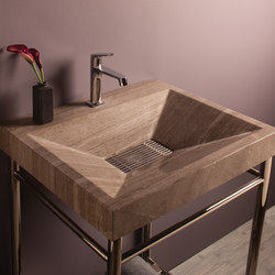 SYNC Console | Wash basins | Stone Forest