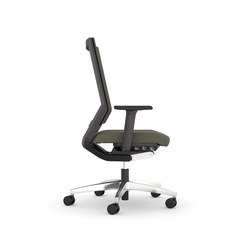 Impulse Desk Chair | Office chairs | Viasit