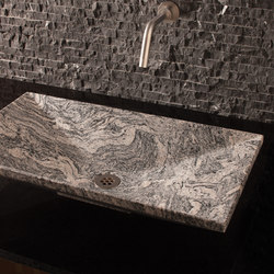 Verona Vessel Sink | Wash basins | Stone Forest