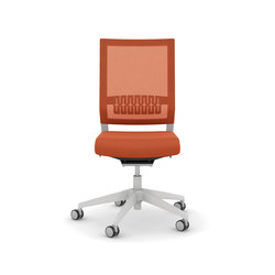 Impulse Desk Chair | Sillas de oficina | Viasit