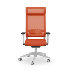 Impulse Executive Chair | Sedie ufficio | Viasit
