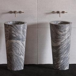 Veneto Pedestal Sink | Wash basins | Stone Forest