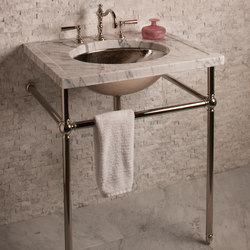 Vintage Console Counter Top | Wash basins | Stone Forest