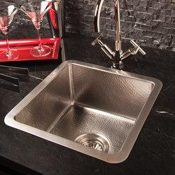 Stainless Steel Bar Sink | Kitchen sinks | Stone Forest