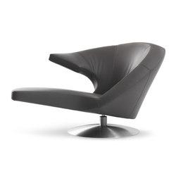LX320 | Chaise longue | Leolux LX