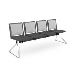 Klikit Traverse Bench Unit | Bancos | Viasit