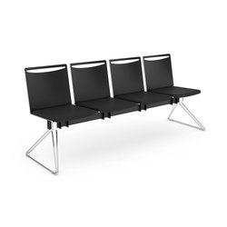 Klikit Traverse Bench Unit | Benches | Viasit