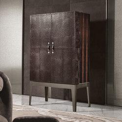 Grandeur Evo | Drinks cabinets | Longhi S.p.a.