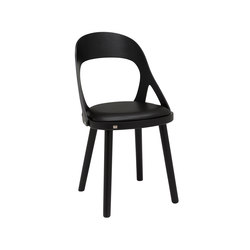 Colibri chair oak black | Sillas | Hans K