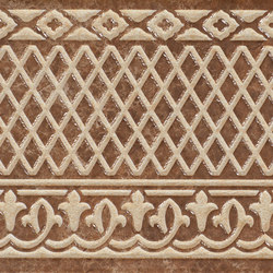 TREASURE | ZOC.ABBASI-M | Ceramic tiles | Peronda