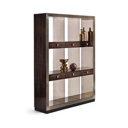 Emily | Display cabinets | Longhi S.p.a.