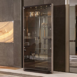 Hennesy | Display cabinets | Longhi S.p.a.