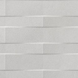 Evolution Concept White | Ceramic tiles | KERABEN