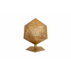 Iko Poller | Lámparas exteriores de suelo | Sacrea