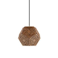 Dode Orga | Lámparas de suspensión | Sacrea